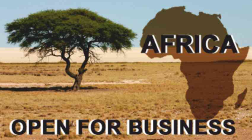 Invest in Africa – The Fertile Land - Insights Success