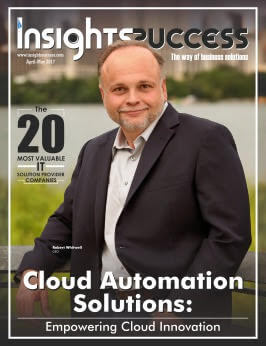 Cover Page - The 20 most valuable IT Solution Providers 2017 - Insights Success