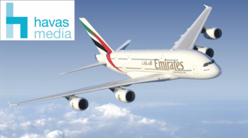 FLYINGHIGH: EMIRATES RENEWS ITS GLOBAL MEDIA CONTRACT WITH HAVAS MEDIA - Insights Success