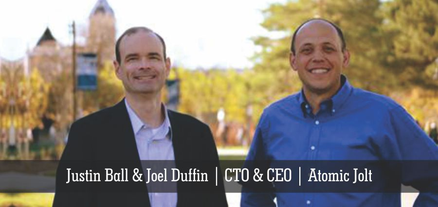 Justin Ball & Joel Duffin | CTO & CEO | Atomic Jolt - Insights Success