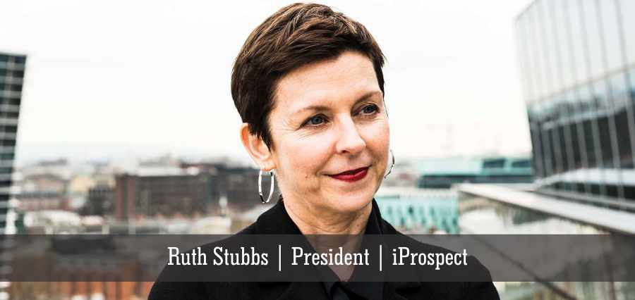 Ruth Stubbs | President | iProspect - Insights Success