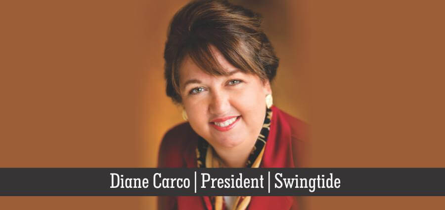 Diane Carco | President | Swingtide - Insights Success