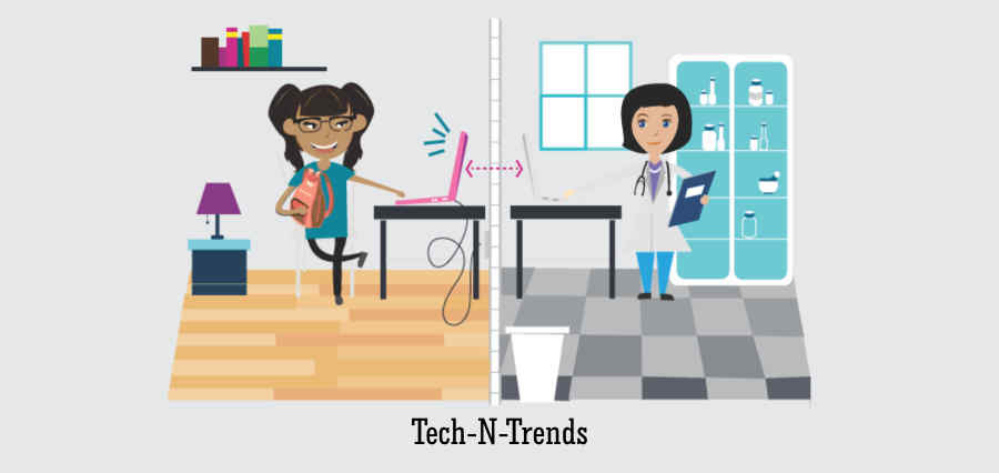 Trends To Be Followed In Electronic Health Record System - Insights Success