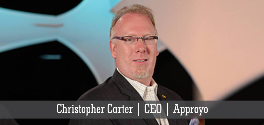 Christopher Carter | CEO | Approyo - Insights Success