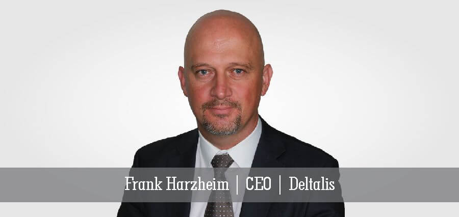 Frank Harzheim | CEO | Deltalis - Insights Success