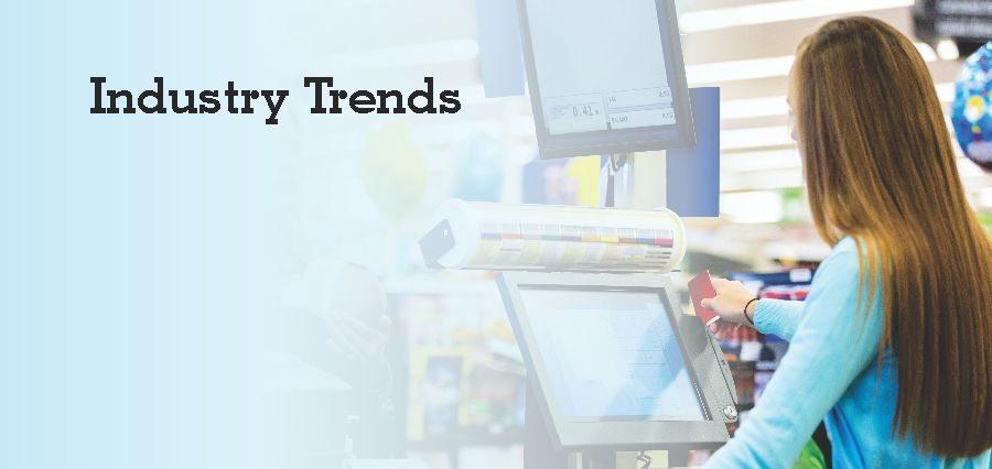 Key POS Trends Reshaping the Retail Sector - Insights Success