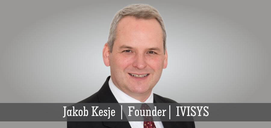 Jakob Kesje | Founder | IVISYS - Insights Success