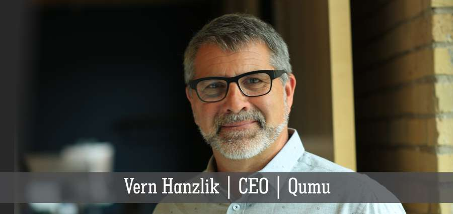 Vern Hanzlik | CEO | Qumu - Insights Success