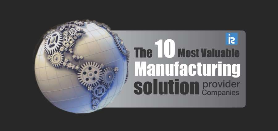Logo - Manufacturing Solution - Insights Success