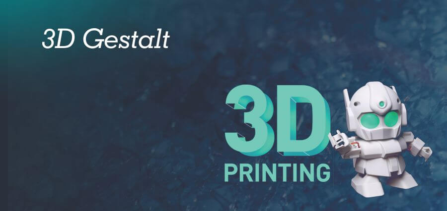Decoding the Past, Present and Future of 3D Printing- Insights Success