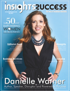 Cover Page - Empowering Women In Business 2017-Insights Success