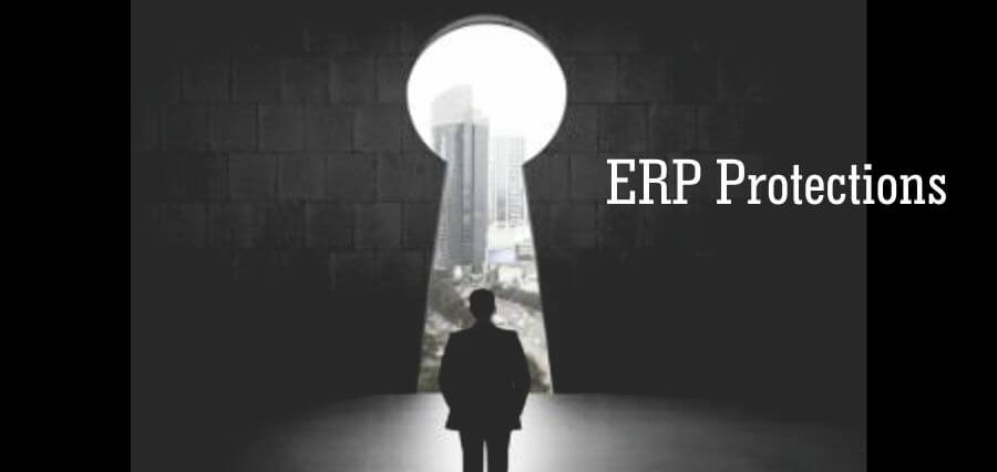ERP and it's Security Challenges - Insights Success