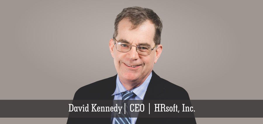 David Kennedy | CEO | HR Soft, Inc. - Insights Success
