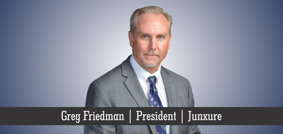 Greg Friedman | President | Junxure - Insights Success