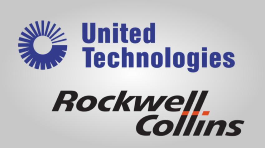united_technologies_to_aquire_rockwell_collins_for__30_billion__conglomerating_aerospace_operations - Insights Success