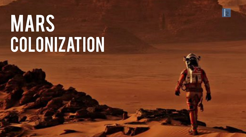 Mars Colonization | Insights Success