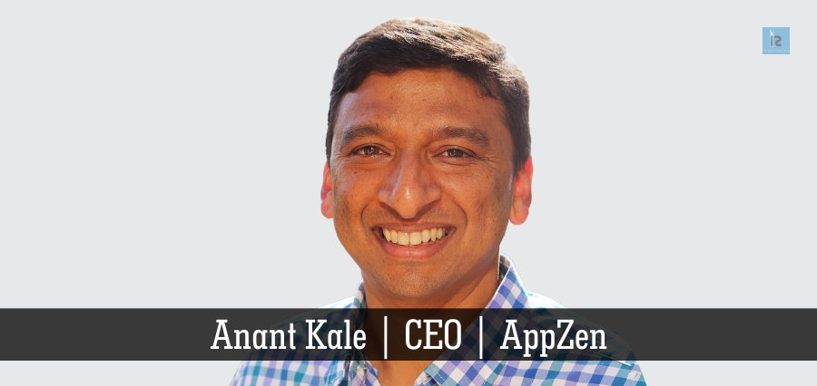 Anant Kale   CEO   Appzen   Insights Success