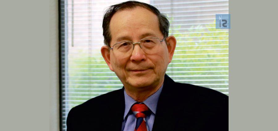 Dr. Hsing-Hen Chen | President & CEO | CereSoft