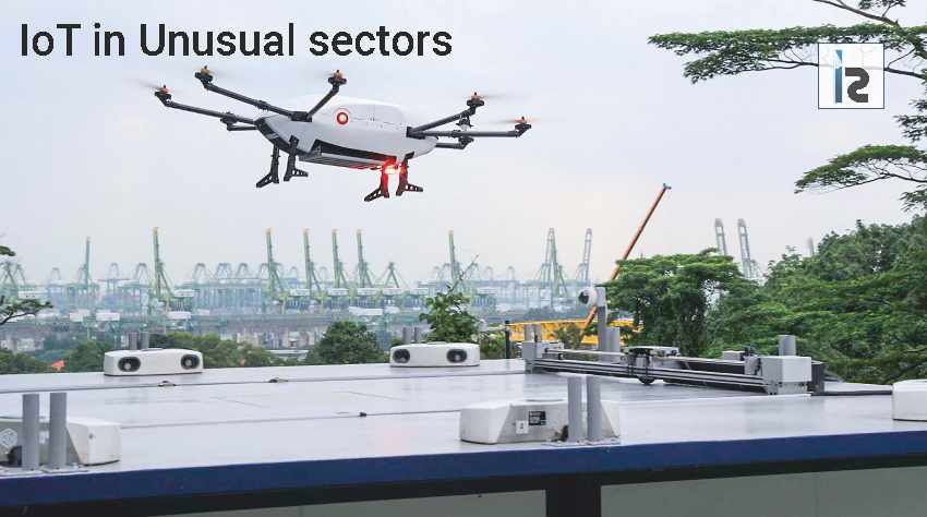 Drone | Insights Success