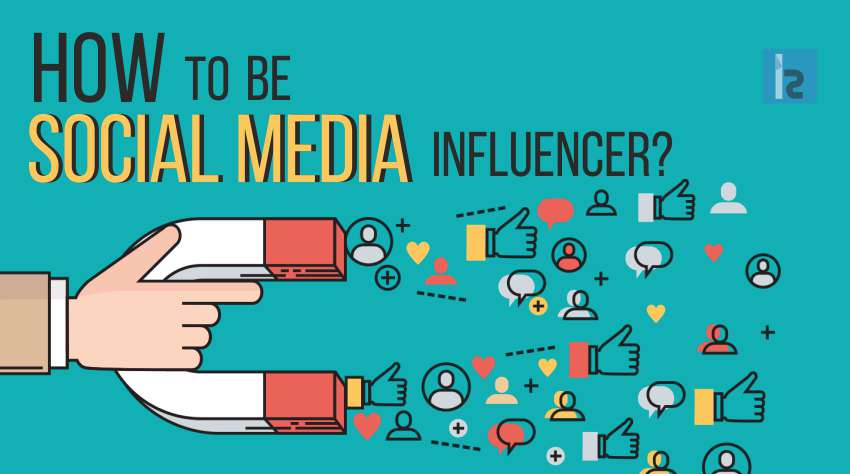 How to be a Social Media Influencer | Insights Success