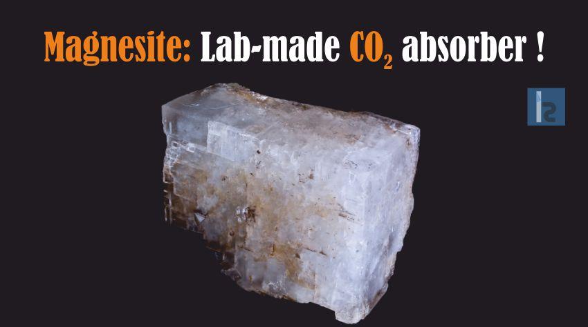 Magnesite | Insights Success