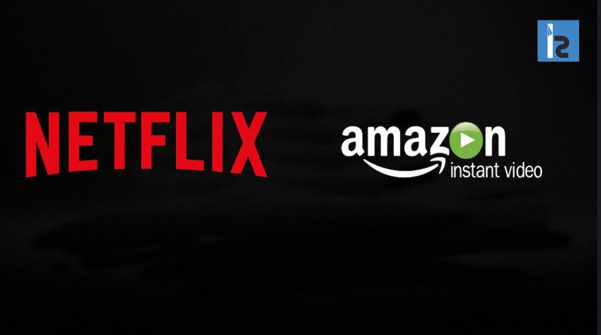 Netflix and Amazon   Insights Success