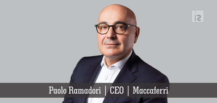 Paolo Ramadori,CEO,Maccaferri | Insights Success
