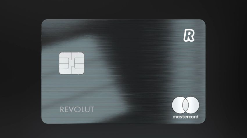 Revolut launches Metal card that gives you cashback in Cryptocurrency | Insights Success