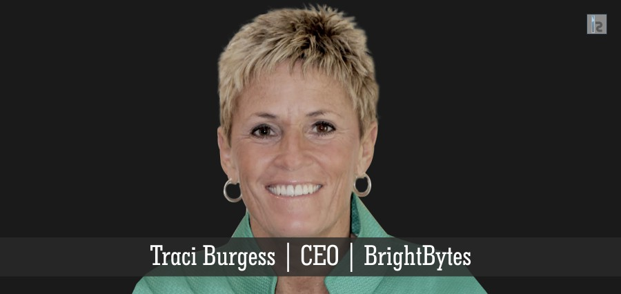 Traci Burgess | CEO | BrightBytes | Insights Success