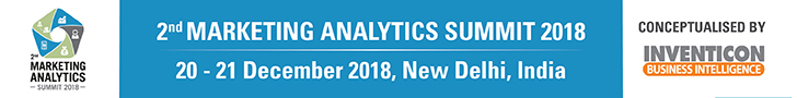 2nd Marketing Analytics Summit 2018 - Insights Success
