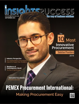 The 10 Most Innovative Procurement Solution Providers September2018 | Insights Success