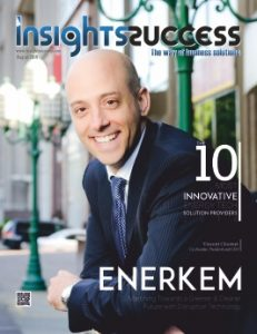 Energy Tech Cover Page | Insights Success