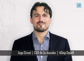 Ingo Ernst CEO Co-founder 4Stop GmbH_small