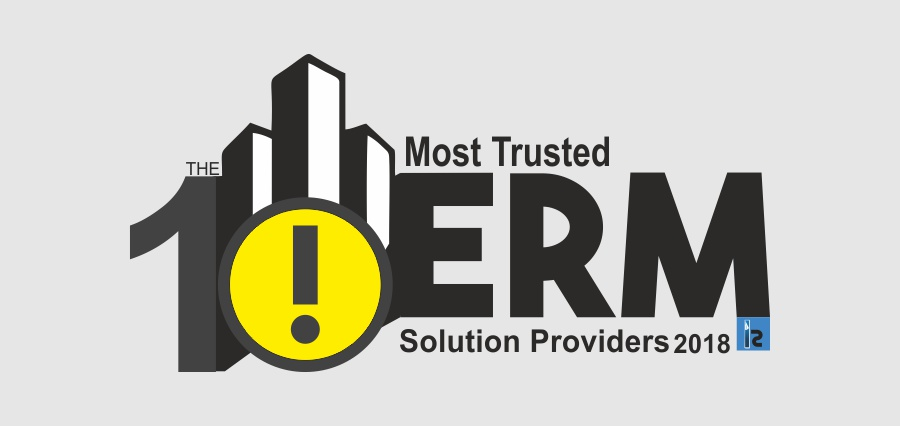 Most trusted ERM solution provider 2018 | Insights Success