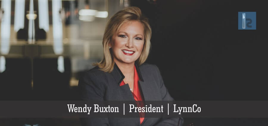 wendy Buxton | President | LynnCo | Insights Success