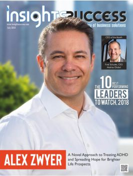 The 10 Best Performing Leaders to Watch July2018