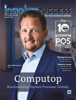The 10 Most Innovative POS Solution Providers 2018 | Insights Success