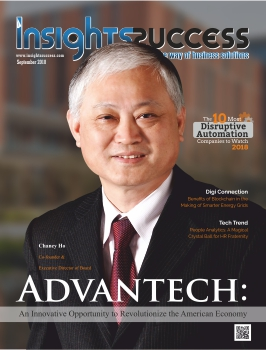 cover most disruptive automation comp | Insights Success