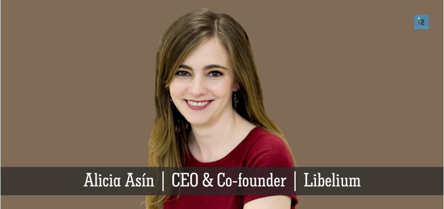 Alicia Asín: Beholding Global Revolution
