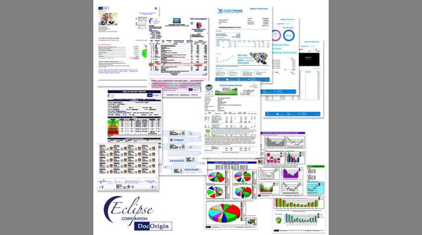 Eclipse Corporation - Doc Orgin | Insights Success