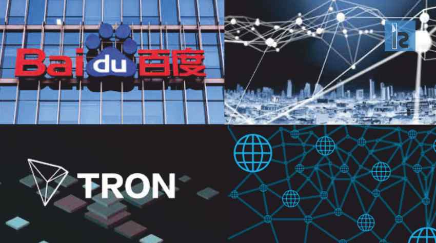 Internet Giant Baidu Joins Hands with Block-chain Startup Tron | Insights Success