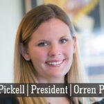 Lisa Pickell | President | Orren Pickell | Insights Success
