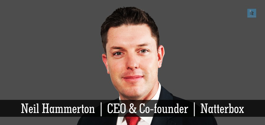 Neil Hammerton | CEO & Co-Founder | Natterbox | Insights Success