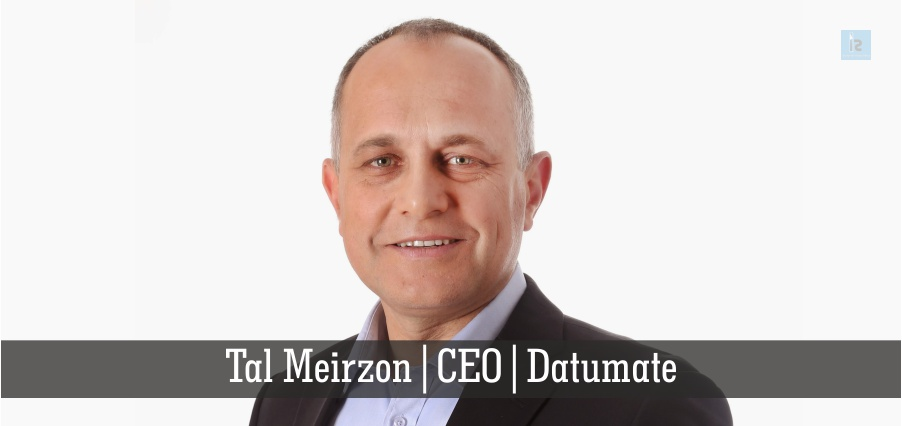 Tal Meirzon | CEO | Datumate | Insights Success