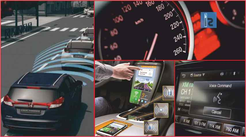 Technology Gaining Headway in the World of Automobiles | Insights Success