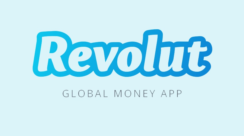 Revolut-Logo | Insights Success