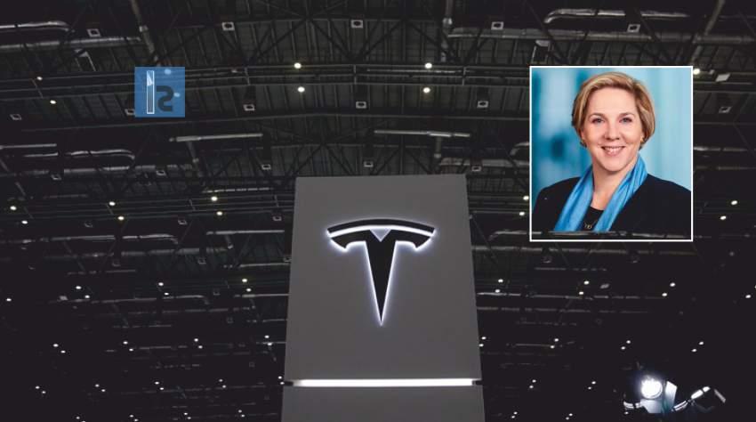 Tesla gets a New Face   Insights Success
