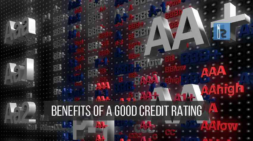 Good Credit Rating | Insights Success