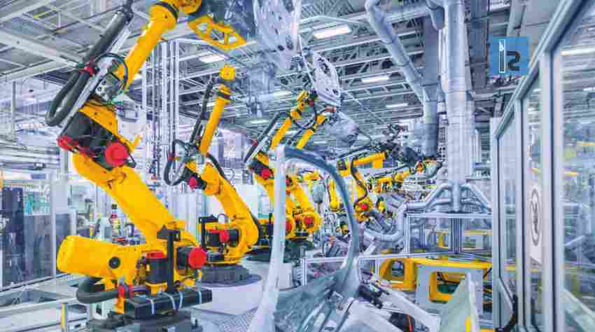 Manufacturing Vertical Witnessed | Business Magazine