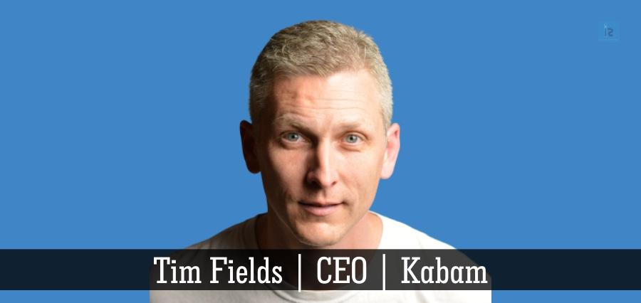 Tim Fields | CEO | Kabam [ Business Magazine ]